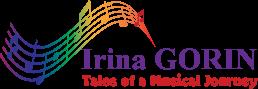 Irina Gorin Piano Tales