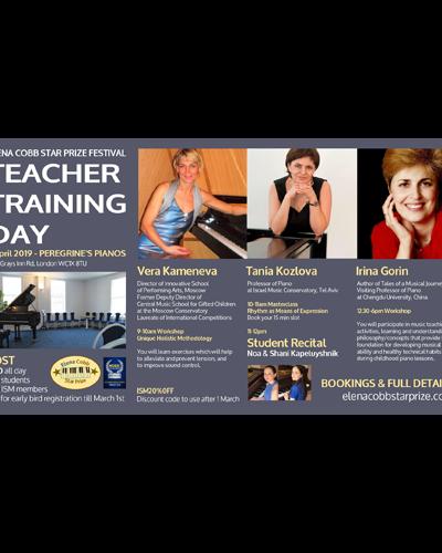 LondonUK_training